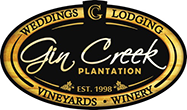 Gin Creek Wine